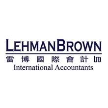 Lehman Brown Russel Brown