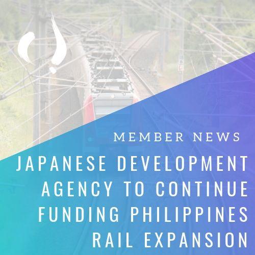 Member News Rail Expansion