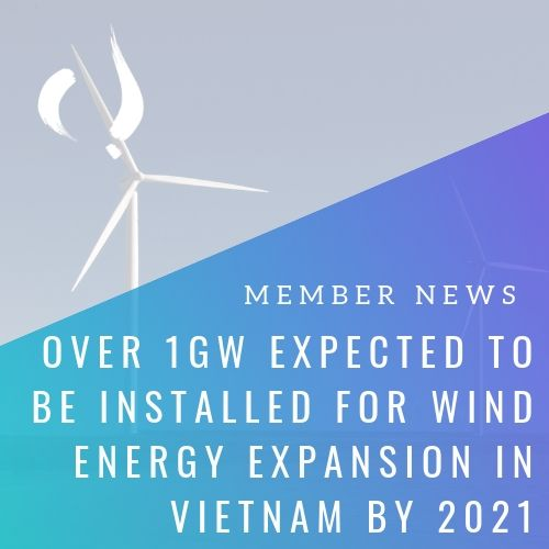 Member News Wind Energy