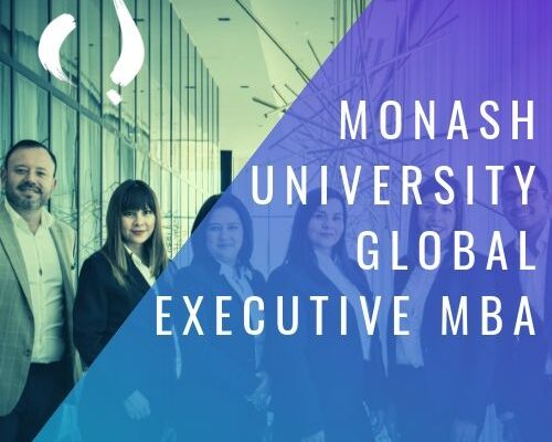 Monash MBA