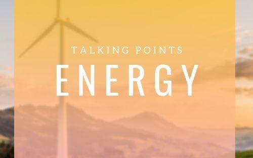 Talking Points Energy Thumbnail